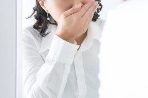 後鼻漏が改善!